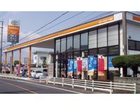 トヨタカローラ大分(株)三重店