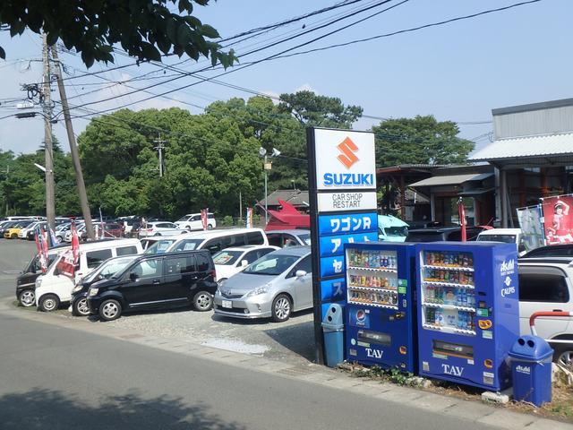 CAR SHOP RESTART(6枚目)