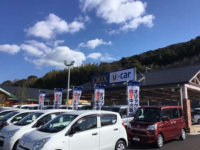 オリックス U-Car福岡大野城店/株式会社イデックスオート・ジャパン(1枚目)