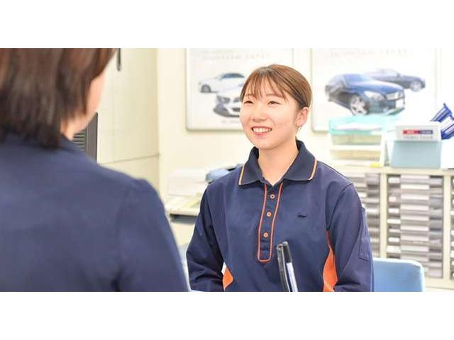 オリックス U-Car福岡大野城店/株式会社イデックスオート・ジャパン(6枚目)