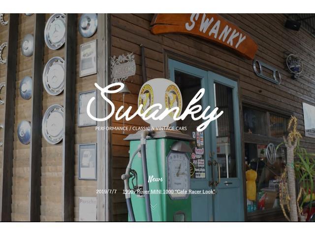 SWANKY Performance スワンキー・パフォーマンス