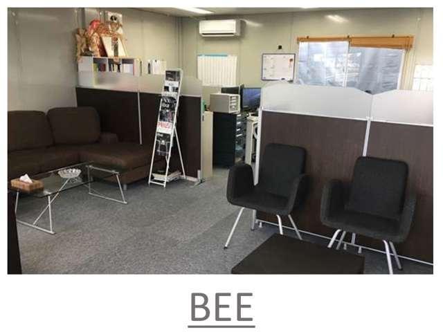株式会社BEE(エーアールオート)(5枚目)