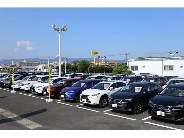 SUV LAND 鹿児島(4枚目)