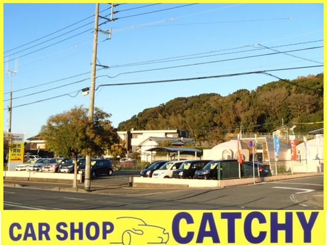 CARSHOP CATCHY カーショップ キャッチー(1枚目)