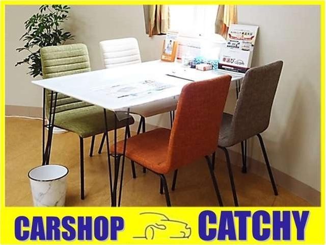 CARSHOP CATCHY カーショップ キャッチー(6枚目)