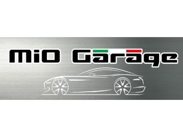 輸入車専門店 MiO Garage【ミオガレージ】
