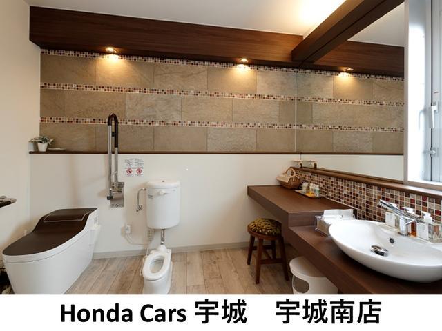 Honda Cars 宇城 宇城南店 ホンダカーズ宇城 宇城南店(6枚目)