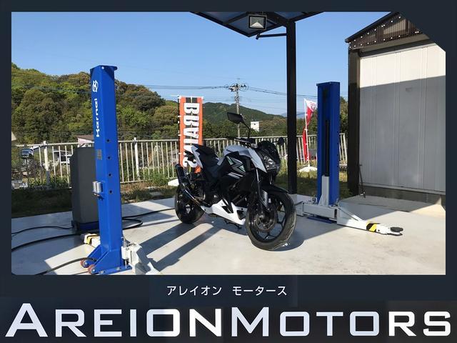 AREION MOTORS アレイオンモータース(4枚目)