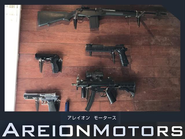 AREION MOTORS アレイオンモータース(6枚目)