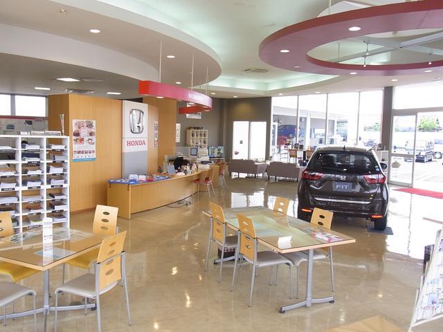 Honda Cars 西都 西都店(3枚目)