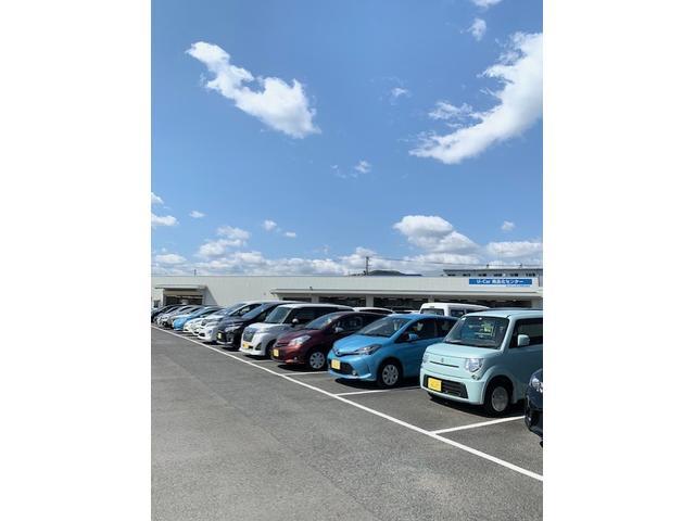 ネッツトヨタ北九州 鞍手商品化センター