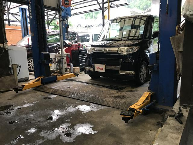 Auto Garage YZ ‐ オートガレージワイゼット ‐(4枚目)