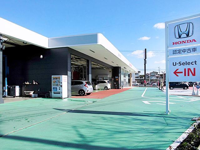 Honda Cars さつま 指宿店 (株)ホンダさつま(3枚目)