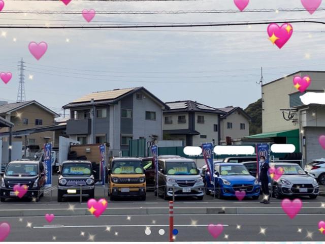 (株)スズキ自販鹿児島 スズキアリーナ中山