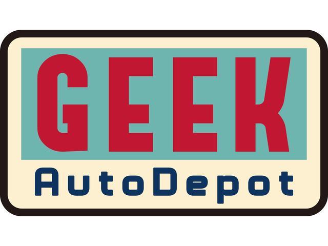 GEEK Auto Depot ギークオートデポ