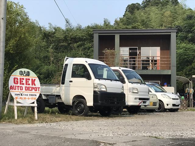 GEEK Auto Depot ギークオートデポ(2枚目)