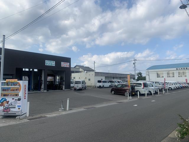 有限会社 藤井自動車整備工場(5枚目)