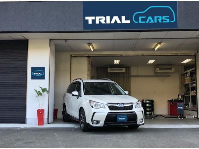 TRIAL CARS〜トライアルカーズ〜
