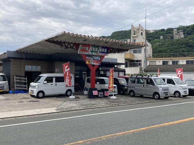 CAR TOTAL SERVICE T.Fオート