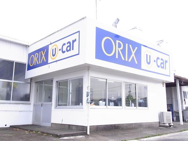 オリックスU-car宮崎店 (1枚目)