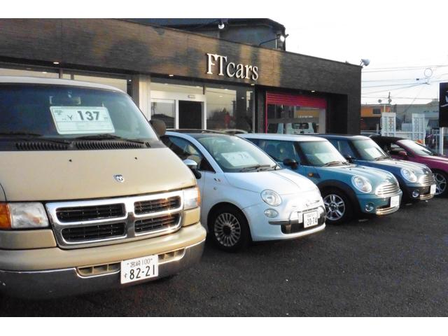 FTcars エフティカーズ(2枚目)