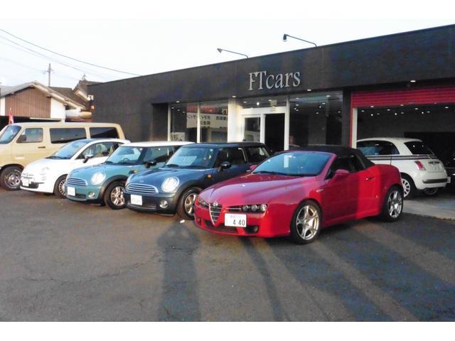 FTcars エフティカーズ(5枚目)