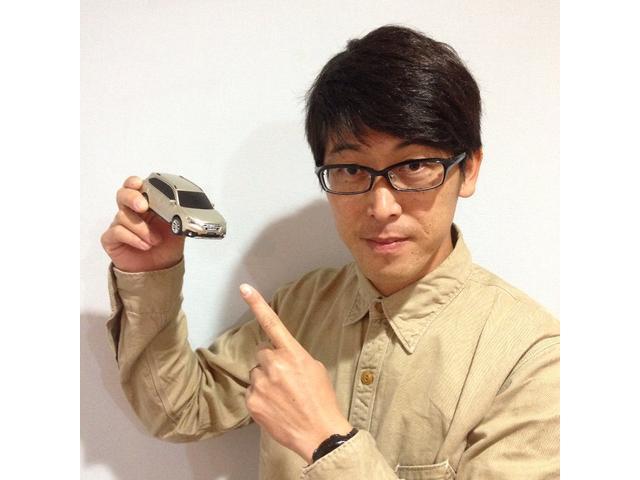 TRUNK 自動車部門 トランクオート 担当 佐々木 亨(ささき とおる)