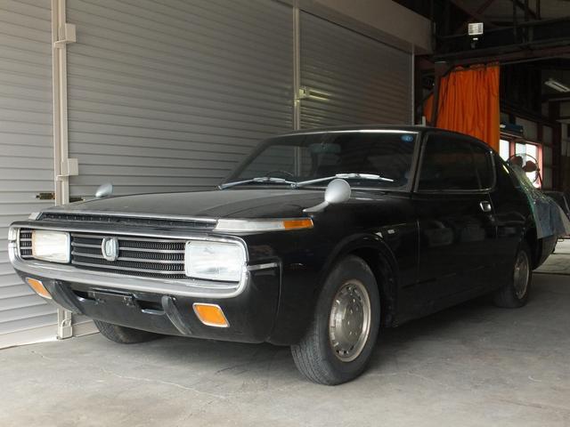 こんな旧車から高年式のお車まで当社は何でも対応致します♪