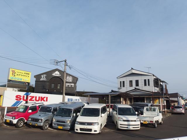 車屋 いちえ(2枚目)