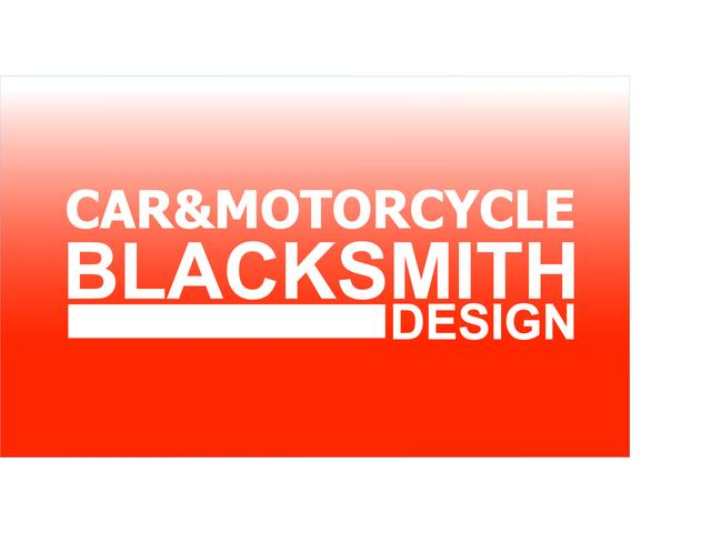 [宮崎県]CAR&MOTORCYCLE BLACKSMITH DESIGN