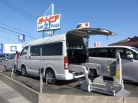 オートピア21 都城店(福祉車輌コーナー) 株式会社マルエイ自動車