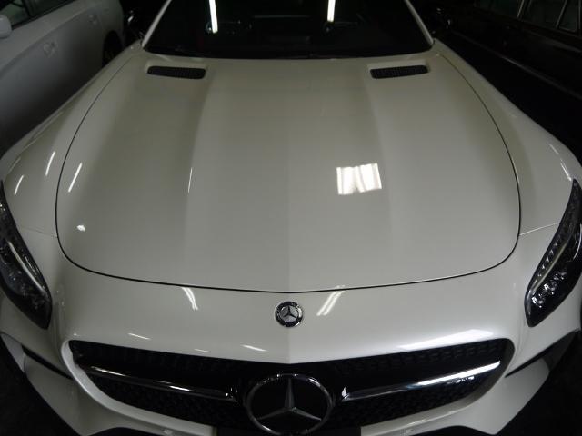 車種を問わずドレスアップ・カスタムカーの製作も行っております。