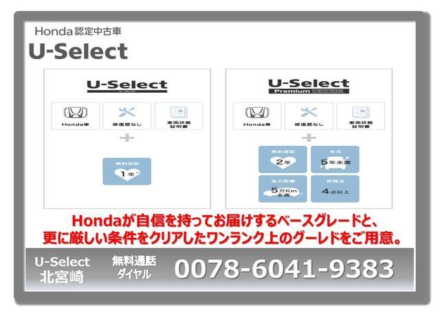 Honda Cars 日向北 U-Select 北宮崎(4枚目)
