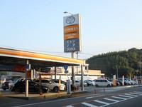 ユナイテッドトヨタ熊本(株) カローラ熊本 大矢野店