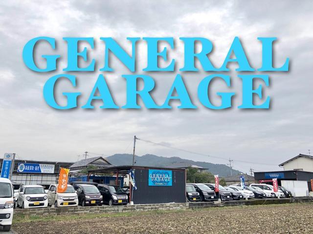 GENERAL GARAGE ゼネラルガレージ 株式会社ゼネラル(6枚目)