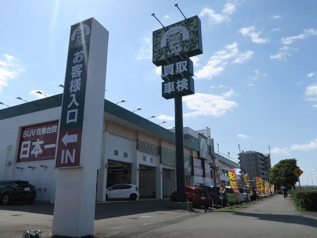 SUV LAND 熊本(1枚目)