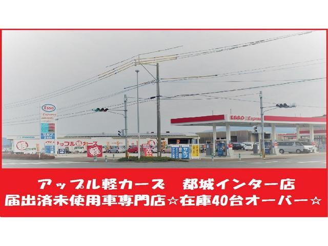 届出済未使用車専門店 アップル軽カーズ 都城インター店