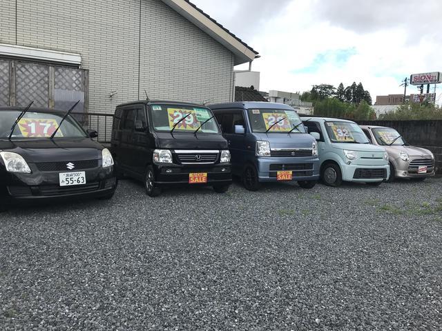 安藤自動車(6枚目)