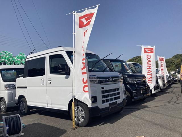 株式会社YRC JUカーパーク店(3枚目)
