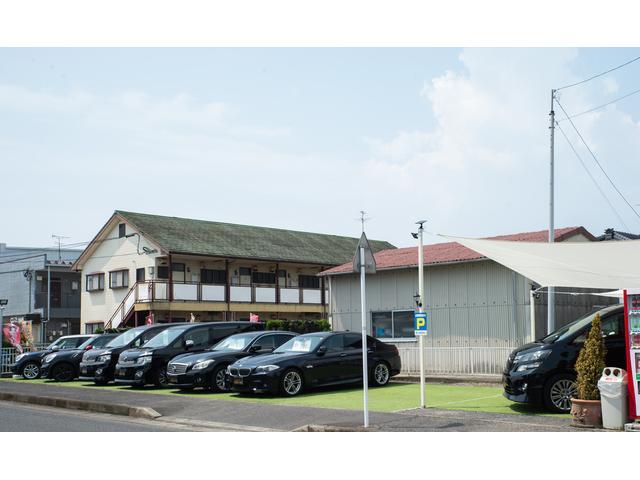 株式会社グラディール ‐ ヴェルファイア アルファード ハリアー ランドクルーザー プラド VW MINI ‐(1枚目)