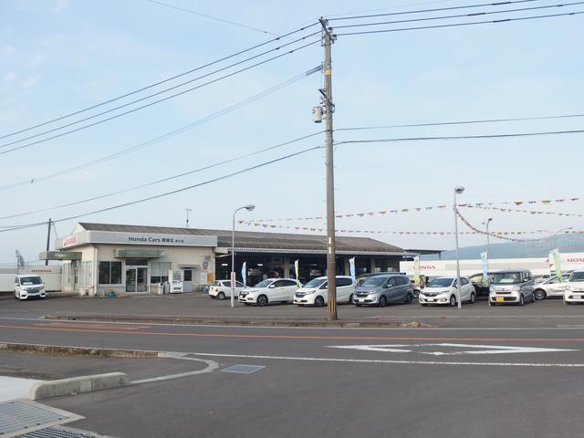 HondaCars 都城北 安久店(4枚目)