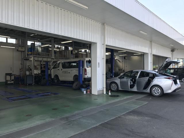 熊本トヨペット株式会社 人吉店(6枚目)