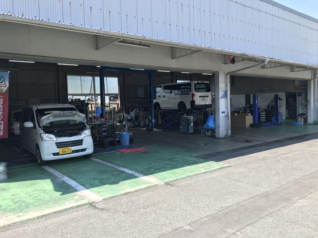 熊本トヨペット株式会社 水俣店(5枚目)