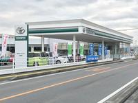 熊本トヨペット株式会社 山鹿店