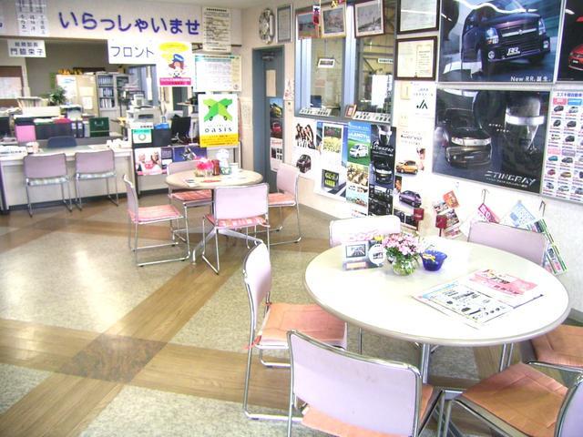 (有)及川商会 働く車専門店(5枚目)