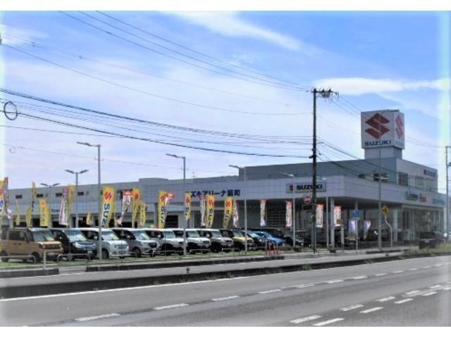 (株)スズキ自販宮城 スズキアリーナ扇町 / U's STATION扇町(1枚目)