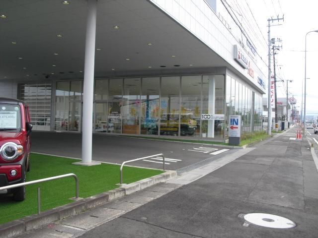 (株)スズキ自販宮城 スズキアリーナ扇町 / U's STATION扇町(2枚目)