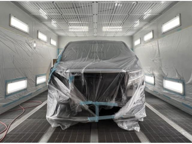 阿部勝自動車工業株式会社 ハイブリット&コンパクトカー専門店(2枚目)