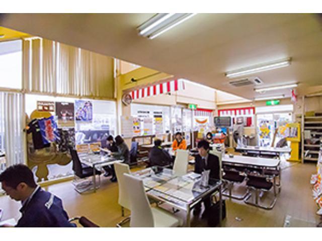 (株)カーサービス山形 本社 山形店(3枚目)