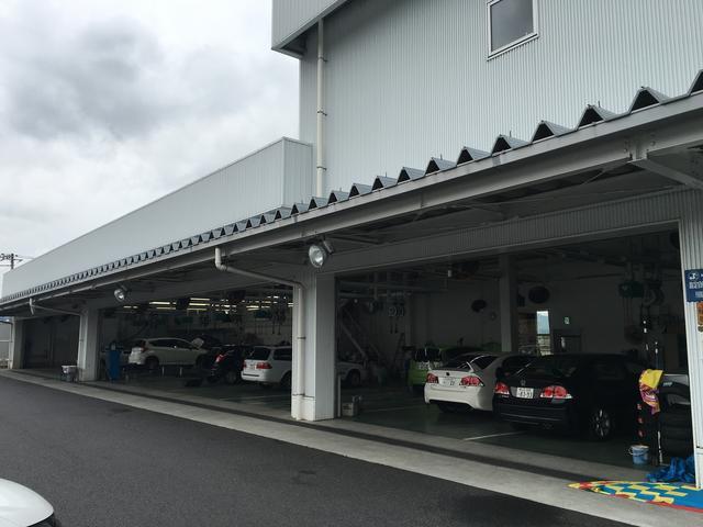 ホンダカーズ山形 飯田店U-Selectコーナー (株)ホンダ四輪販売南・東北(6枚目)
